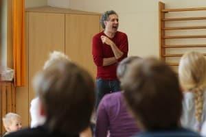 Rhapsody in School mit Matthias Kirschnereit, Aurich, 21. Juni 2012