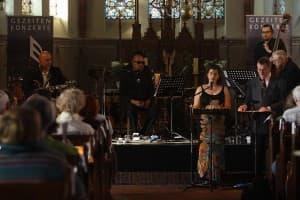 Concerto Recitativo