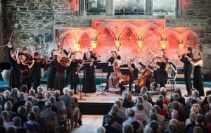Ensemble Allegria, Foto: Magnus Skrede