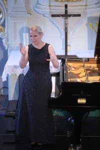 Janka Simowitsch, Foto: Karlheinz Krämer