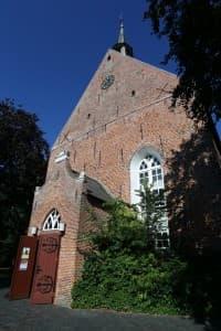 St. Georgskirche Weener, Foto: Karlheinz Krämer