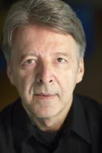 Peter Ruzicka, Foto: Wilfried Beege