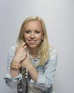 Tine Thing Helseth, Foto: Colin Bell