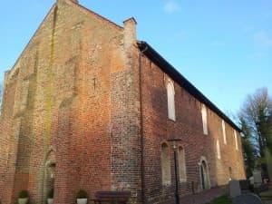 Kirche Ochtersum, Foto: Dirk Lübben
