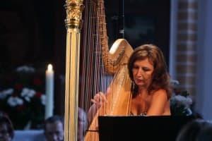 Jana Bousková, Foto: Karlheinz Krämer
