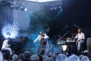 Klazz Brothers & Cuba Percussion, Foto: Karlheinz Krämer