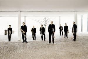 Trombone Unit Hannover, Foto: Irène Zandel