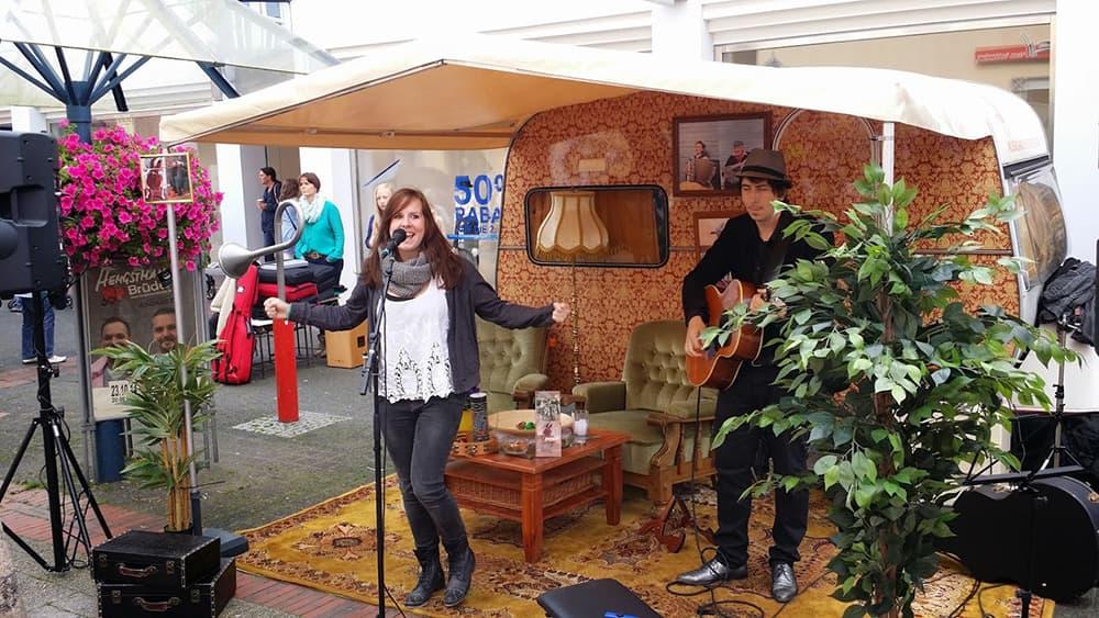 Annie Soulshine, Foto: Musikland Niedersachsen