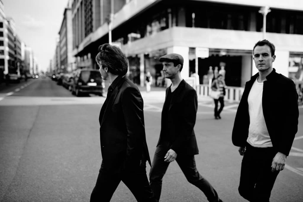 David Orlowsky Trio, Foto: Christian Debus