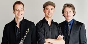 David Orlowsky Trio, Foto: Kaupo Kikkas