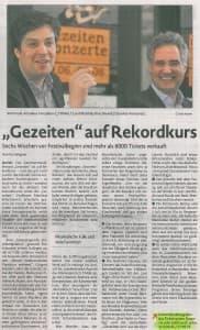 Emder Zeitung, Mittwoch, 6. Mai 2015, Seite 4 (oben)