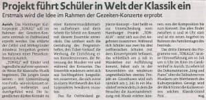 Emder Zeitung, Mittwoch, 6. Mai 2015, Seite 4 (unten)