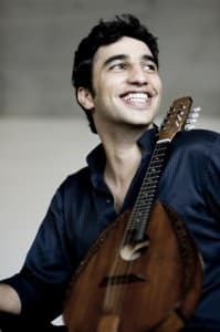 Avi Avital, Foto: Guy Hecht