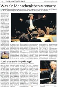 Emder Zeitung, Samstag, 13. Juni 2015, Seite 10