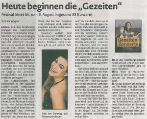 Emder Zeitung, Freitag, 19. Juni 2015, Seite 4