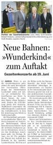Rheiderland Zeitung, Samstag, 13. Juni 2015, Seite 6