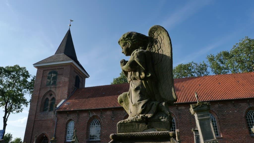 Petrus-und-Paulus-Kirche Timmel, Foto: Karlheinz Krämer