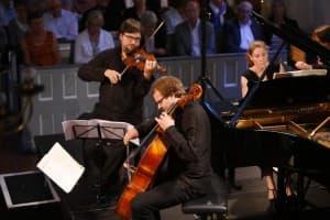 Morgenstern Trio, Foto: Karlheinz Krämer