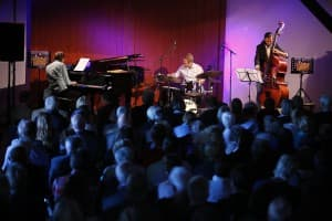 Emil Brandqvist Trio, Foto: Karlheinz Krämer