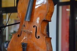 Das 650.000-Euro-Cello, Foto: Reinhard Former