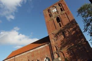 Kirche Marienhafe, Foto: Karlheinz Krämer