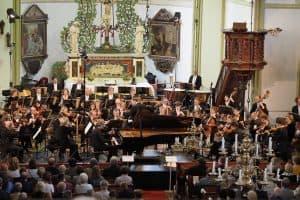 NDR Radiophilharmonie Matthias Kirschnereit
