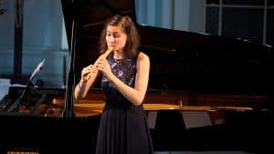 Sophia Schambeck (Flöte)
