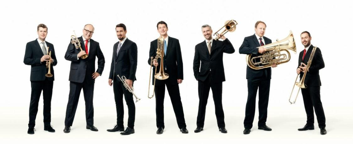 Czech Brass, Foto: privat