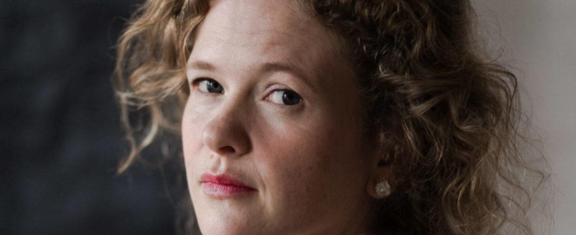 Nadja Zwiener, Foto: Antje Kröger