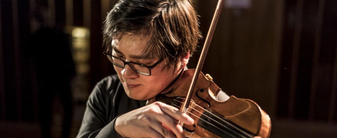 Alexander Kim, Foto: Michael Bley