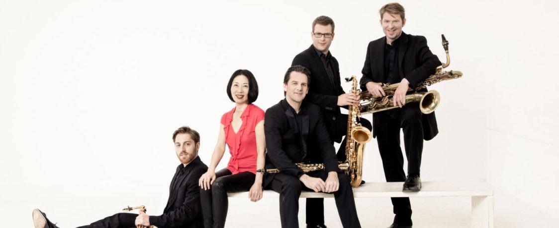 Alliage Quintett, Foto: Ira Weinrauch