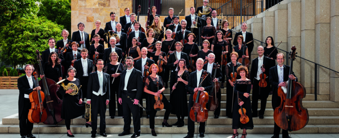 Die Deutsche Kammerphilharmonie Bremen, Foto: Julia Baier