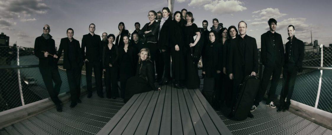Deutsche Kammerakademie Neuss am Rhein, Foto: Fabio Borquez