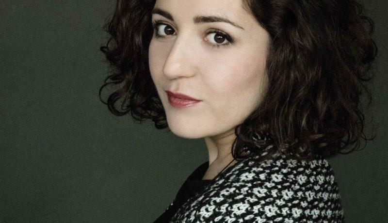 Lilit Grigoryan, Foto: privat