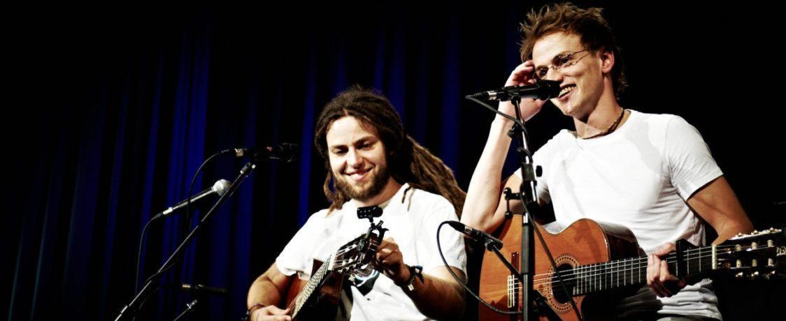 Simon & Jan, Foto: privat