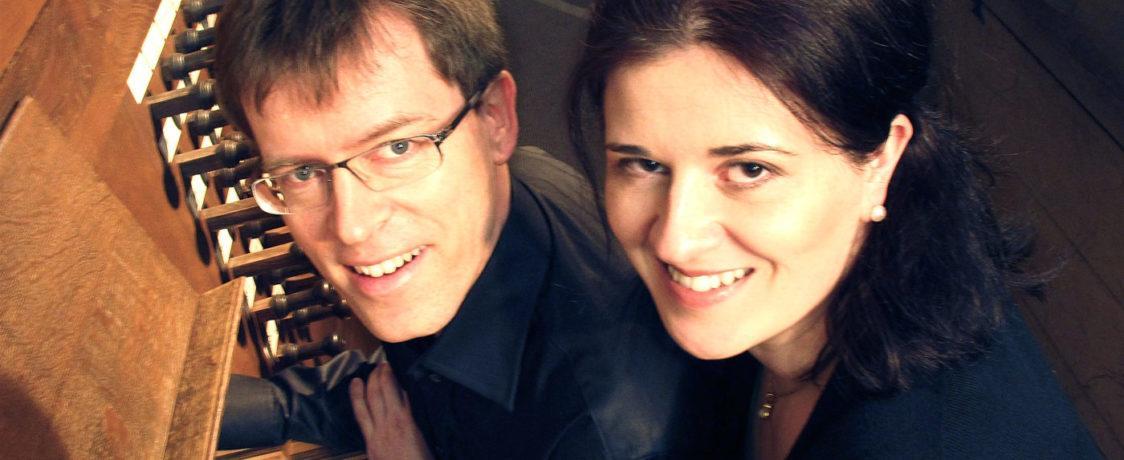 Agnes Luchterhandt und Thiemo Janssen, Foto: privat