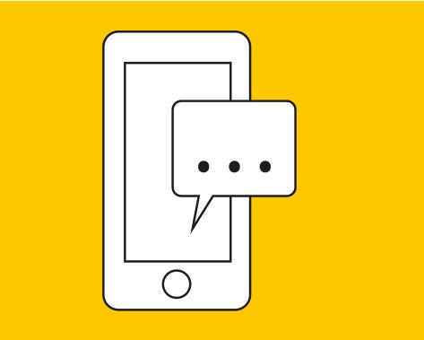 SMS-Newsletter